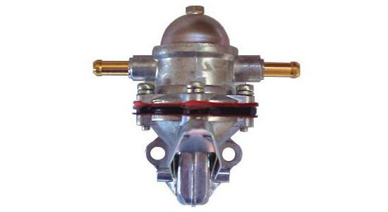 fuel pump carburetor VAZ 2109