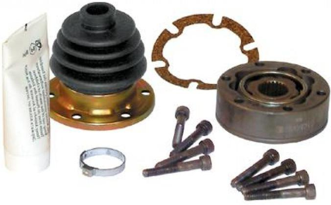 replace CV joint without removing the actuator 2109
