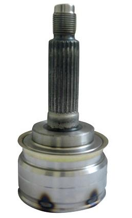 replacing the dust boot inner CV joint VAZ 2109