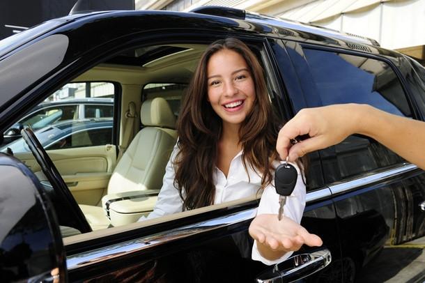 как получить автомобиль в аренду