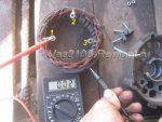 Как проверить исправность генератора ваз 2106 – Замена, Как проверить, Ремонт, Неисправности