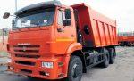 Камаз 6520 самосвал расход топлива – Технические характеристики самосвала КамАз 6520: расход топлива