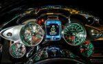 Приборные панели – Креативные приборные панели автомобилей (49 фото)