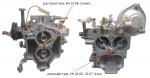 Провалы при нажатии на педаль газа ваз 21099 карбюратор – Провалы при резком нажатии газа на ВАЗ 2109 (решено) — 2 ответа