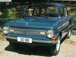 Заз 968 автомобиль – ЗАЗ-968А: технические характеристики и фото