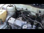 Двигатель не работает на холостых оборотах на ваз – Почему глохнет двигатель на холостом ходу
