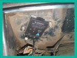 Ваз 2107 реле зарядки инжектор – Где находится реле зарядки ВАЗ 2107: схема, расположение