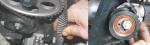Ваз 2114 ест ремень грм – Почему жрёт ремень грм ВАЗ-2114 с левой стороны: фото и видео